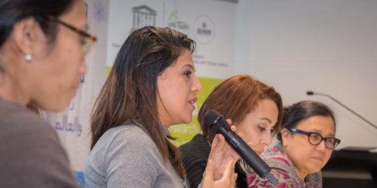 Alfred Deakin Institute works to strengthen Tunisian democracy