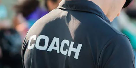 Deakin expert blows the whistle on recruiting successful coaches