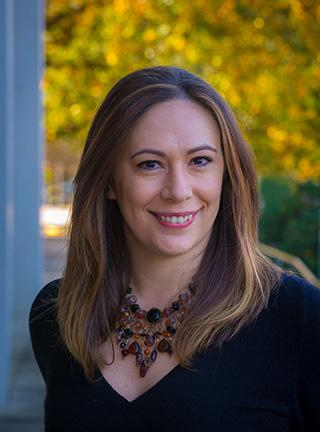Dr Andrea North-Samardzic