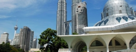 Malaysia Group Internships