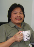an image of Dr Thin Nguyen