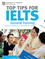 IELTS Top Tips General