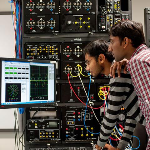 engineering - electrical