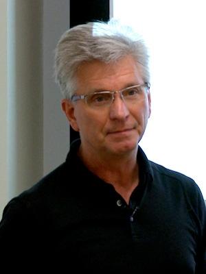 Professor Christopher Waller.