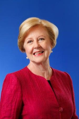 President of the Australian Human Rights Commission, Emeritus Professor Gillian Triggs.