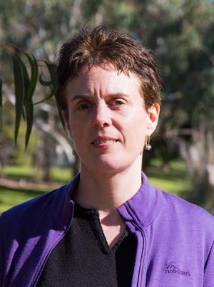 Associate Professor Kate Buchanan