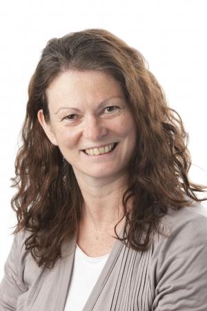 Dr Sharon Brennan