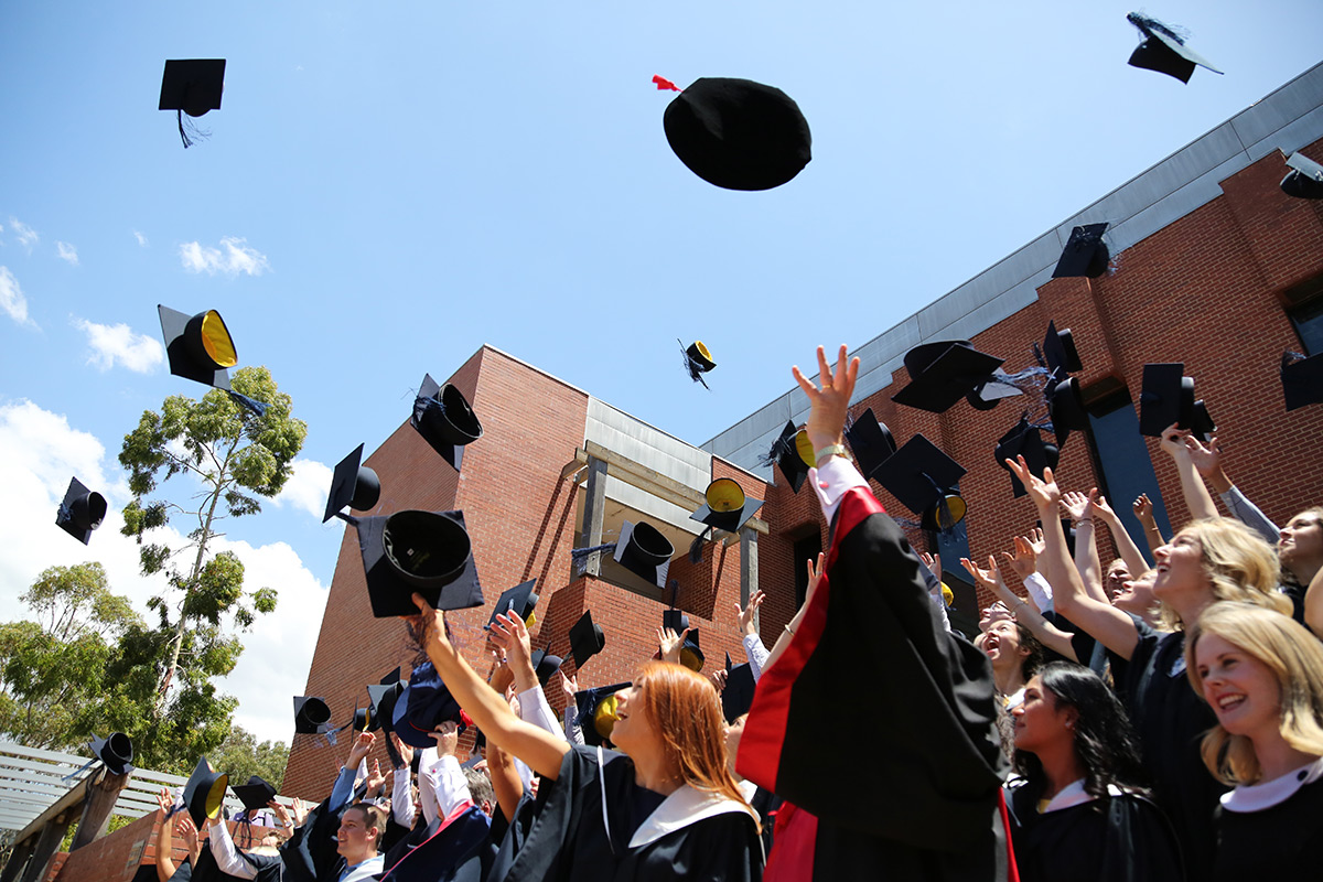 The prestigious Times Higher Education index has ranked Deakin third in Australia when it comes to graduate employability.