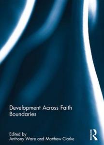 Book cover of Development Across Faith Boundaries