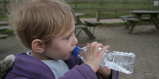 Sweet drinks key driver in childhood obesity gap between rich and poor