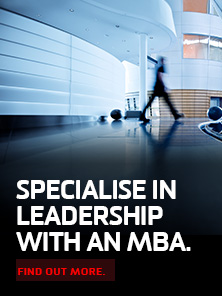 Leadership in MBA