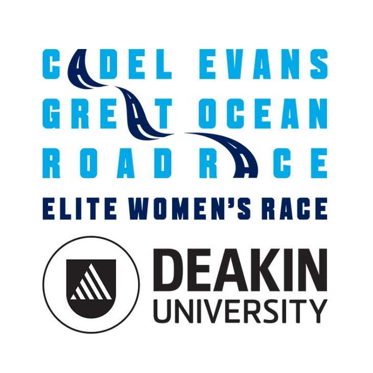 Cadel Evans Great Ocean Road Race – Elite Women's Race, sponsored by Deakin University