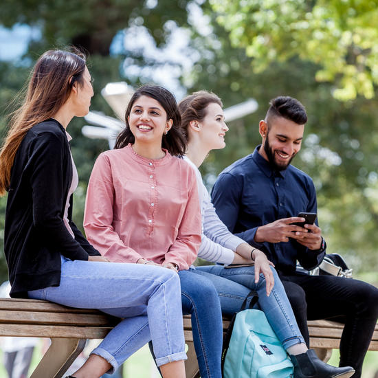 Orientation and getting started | Deakin