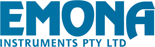 Logo for Emona Instruments Pty Ltd