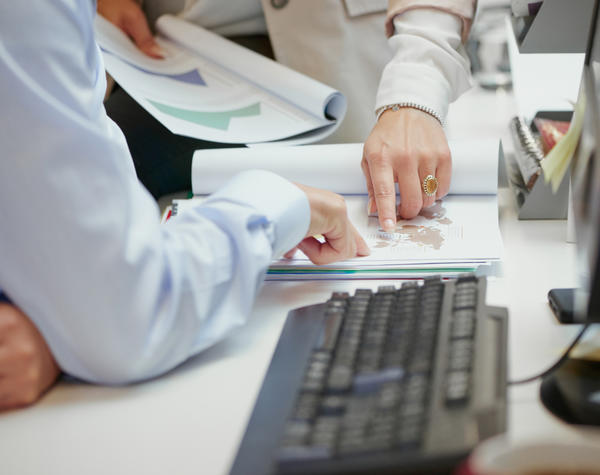 The growing demand for financial advisers