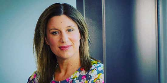 Deakin University's gambling expert Professor Samantha Thomas