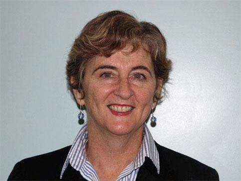 Sue Brumby