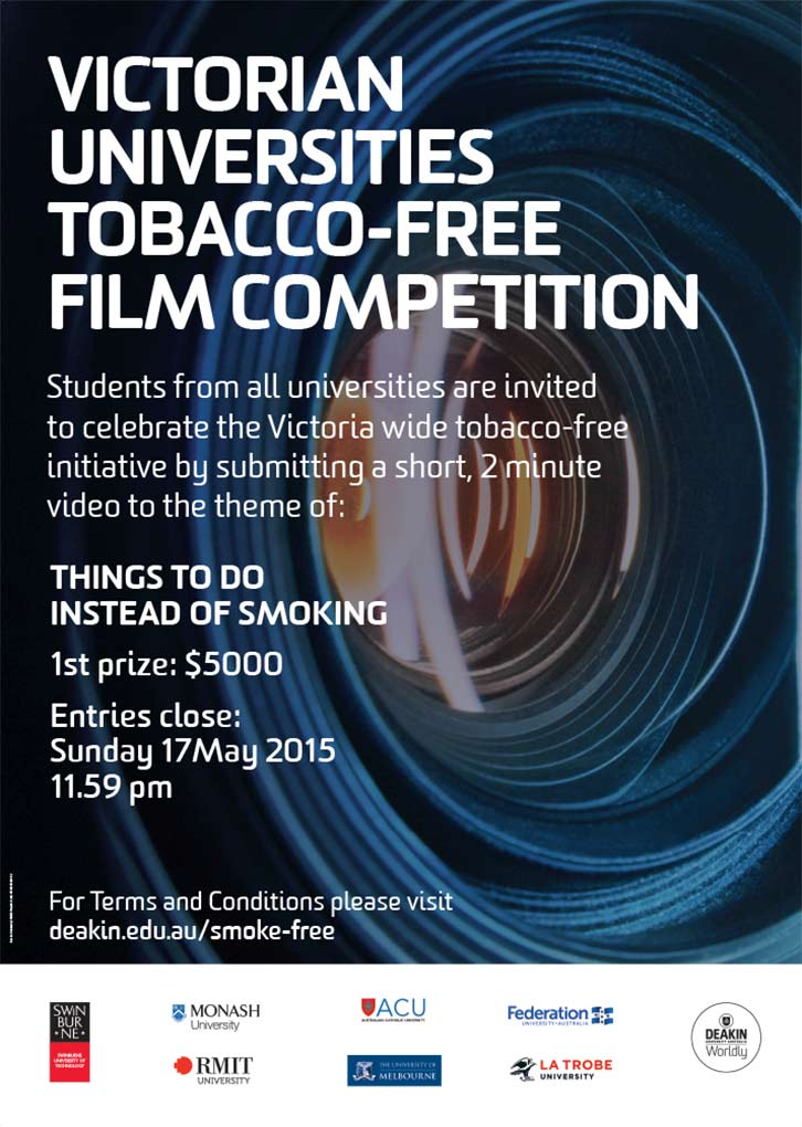 Tobacco-Free Competition