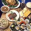 high zinc foods