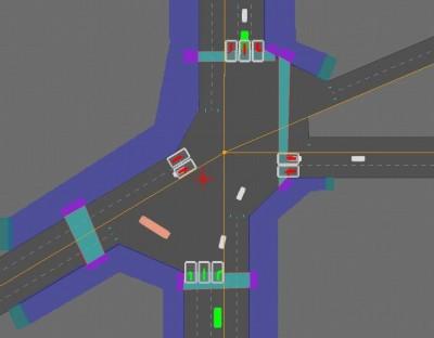traffic-modelling