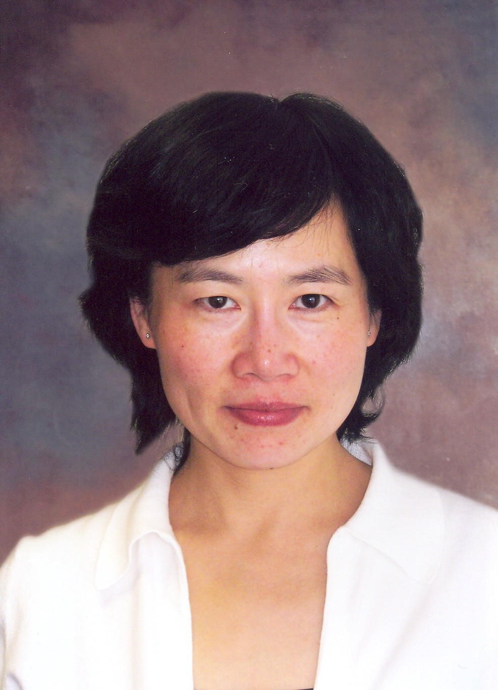 a photo of Wei Wang