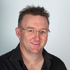 Dr Tony Joel