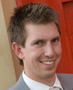 Dr Daniel Priebbenow