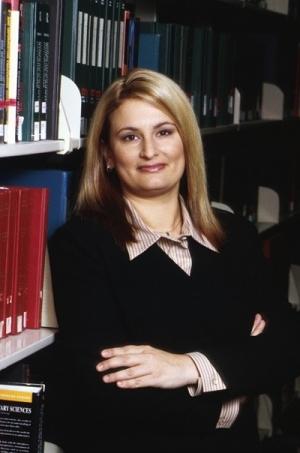 Associate Professor Helen Skouteris