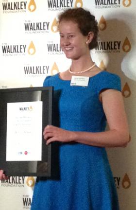 Kirrily award