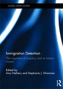 Immigration Detention cover