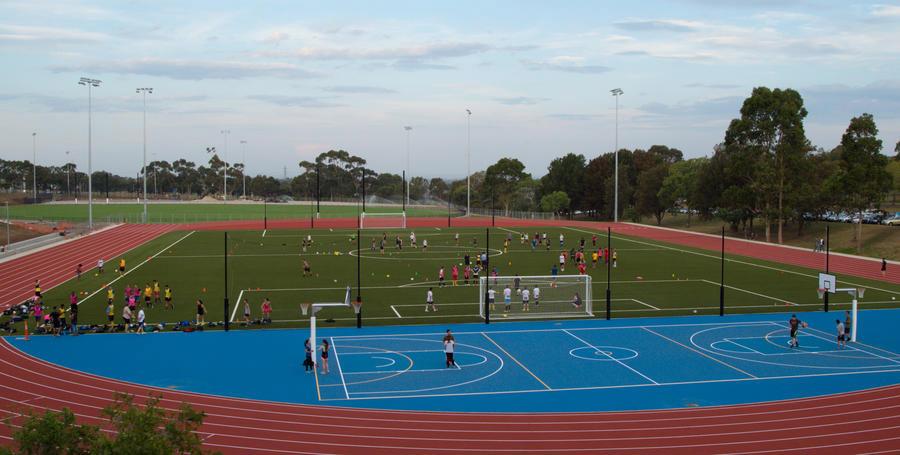 Saint Leo University Campus Map.Geelong Waurn Ponds Campus Deakin