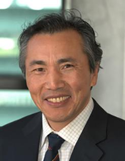 Alfred Deakin Professor Guang Shi