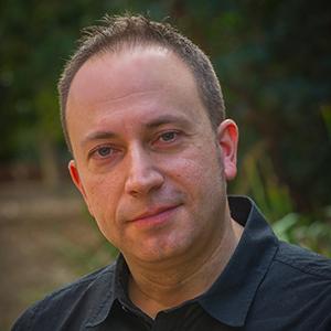 Eric Koukounas