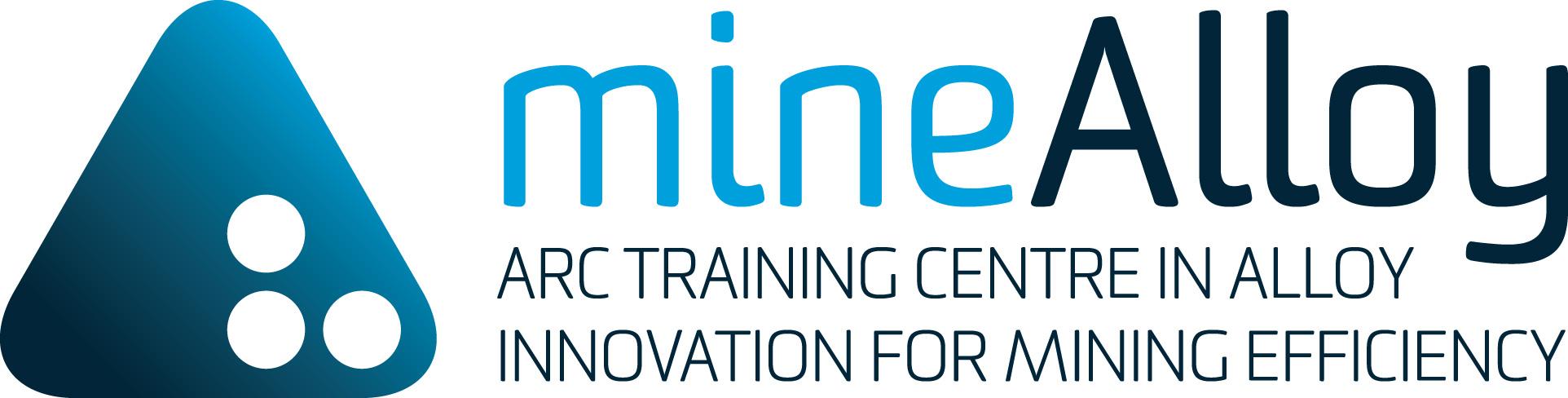 MineAlloy logo