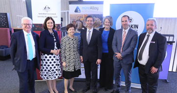 mineAlloy training centre to bolster Australian mining