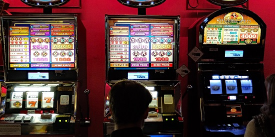 Deakin study finds concerning gambling rates among young women