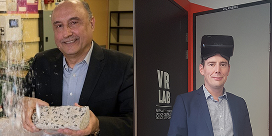 Deakin engineers feature on most innovative list for 2018