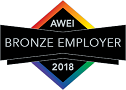 AWEI Bronze Employer 2018