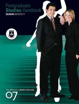 2007 PG Handbook cover