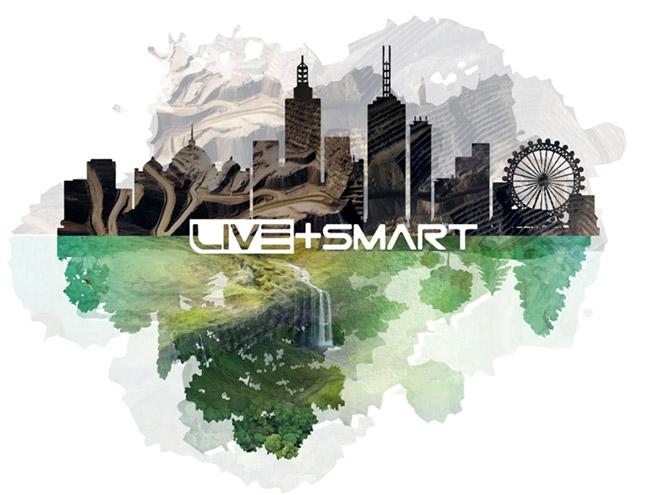 Live+Smart