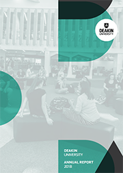 Strategic direction | Deakin