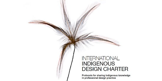 Expert panel discusses Deakin guide for using Indigenous culture in design