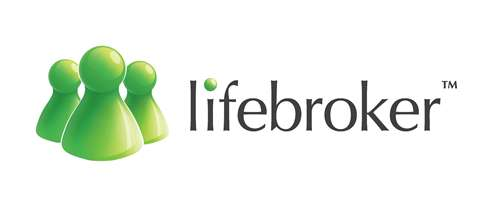 Lifebroker Insurance logo