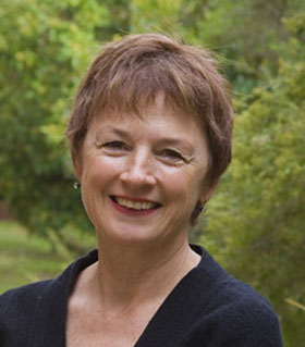 Patricia Livingston