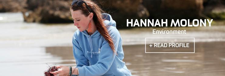 Hannah Moloney