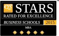 QS 5-Star rating