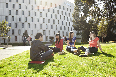 Burwood Campus