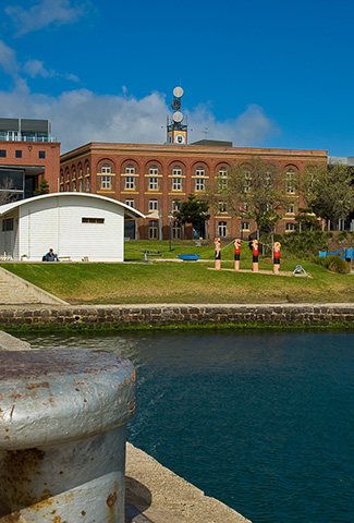 Geelong campus