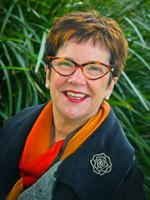 An image of Christine Halse