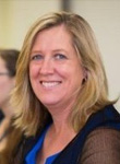 Associate Professor Bernice Redley